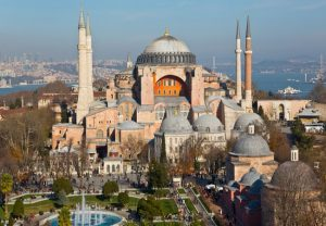 World Council of Churches appeals to reverse decision to convert Hagia Sophia into a Mosque
