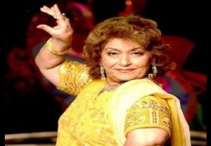 Ace choreographer Saroj Khan passes away