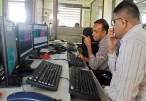 Sensex jumps 748 points, Reliance Industries spurts 7.4%