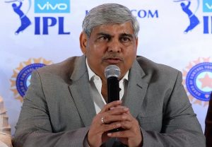 Shashank Manohar steps down as ICC chairman after two stints