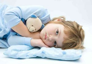 Insufficient sleep can impact child's mental health: Study