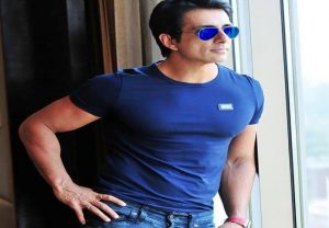 Incase JEE-NEET exam happens- Sonu Sood to help students struck in flood hit areas of Bihar, Assam & Gujarat