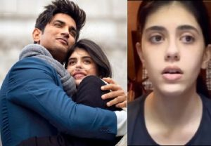 Sushant Singh Rajput's last co-star Sanjana Sanghi flies to Delhi, hints at not returning to Mumbai in cryptic post