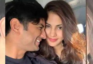 """I will wait for you my shooting star"": Rhea Chakraborty pens an emotional note on losing Sushant Singh Rajput"