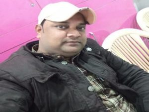 Will not accept his body till main accused is caught, says journalist Vikram Joshi's family