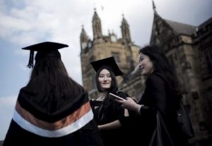 US asks international students to leave country if institutes are holding complete online courses