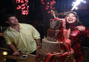 Priyanka Chopra Jonas turns 38, greetings pour in for Bollywood's desi girl
