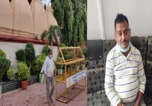 6 days after, UP gangster Vikas Dubey nabbed in Ujjain: Here is how he was hunted down (VIDEO)