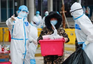 WHO team to visit China next week to investigate origins of coronavirus
