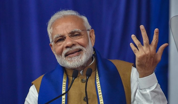 In bizarre coincidence Rahul Modi secures rank 420 in UPSC Civil Services 2019
