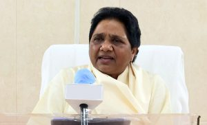 BSP supremo Mayawati appoints Bhim Rajbhar as new state president of UP
