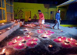 Festivities begin in Ayodhya ahead of foundation laying ceremony on Aug 5