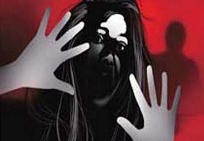 Two held for kidnapping, raping minor girl, burning her body with cigarette in UP's Gorakhpur