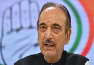 """Cong may remain in opposition for 50 years if…"": Ghulam Nabi's dire warning to party"