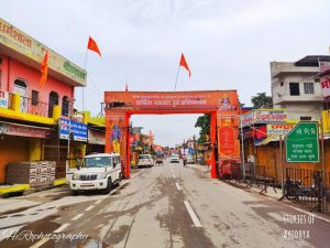 Ayodhya Parikrama route set for makeover, many locations to be refurbished