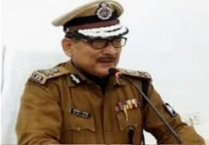 Bihar DGP Gupteshwar Pandey takes voluntary retirement, likely to contest Assembly polls