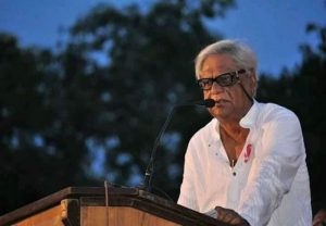 CPI(M) leader Shyamal Chakraborty dies of COVID-19