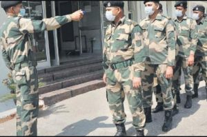 An account of how Covid-19 has impacted the Central Armed Police Force jawans
