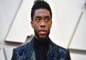 'Black Panther' star Chadwick Boseman passes away