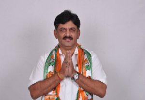Karnataka Congress President DK Shivakumar tests positive for COVID-19