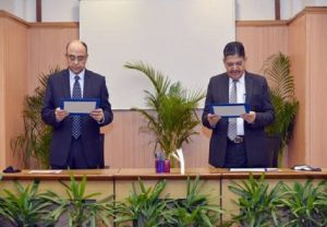 Dr Pradeep Kumar Joshi appointed new Chairman of UPSC