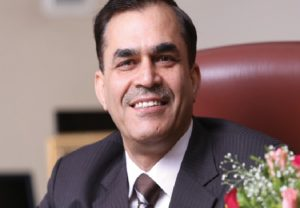 Capital India Finance appoints ex-NABARD chief Harsh Bhanwala as executive chairman