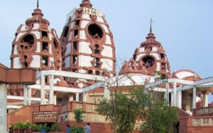 Delhi's ISKCON temple to celebrate Janmashtami on Aug 12, entry based on invitation