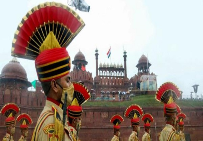 Multi-layered security arrangements in place for Independence Day: Delhi Police