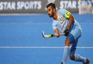 India hockey captain Manpreet Singh, 3 other players test positive for Covid-19