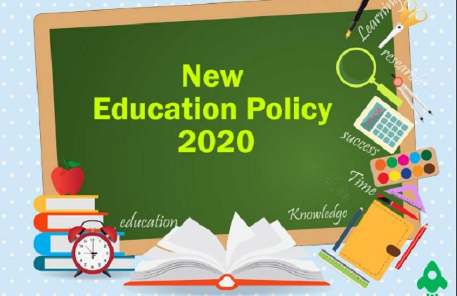 New Education Policy - 2