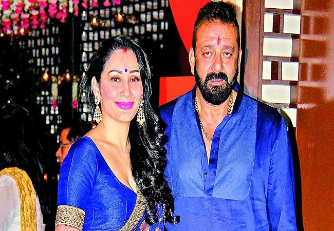 Don't fall prey to speculations, unwarranted rumours: Wife Maanayata Dutt on Sanjay Dutt's health