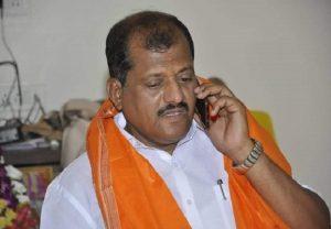 Shiv Sena MP Sanjay Jadhav resigns from post, writes to Uddhav Thackeray