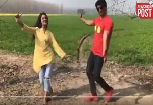 Sushant Singh Rajput and his niece shake a leg in this throwback video