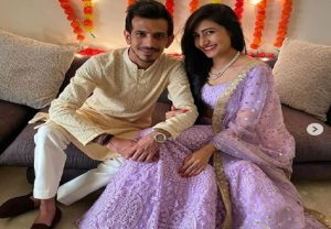 Yuzvendra Chahal shares pics of his Roka ceremony, meet his better half…