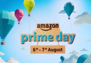 Amazon Prime Day Sale 2020 kicks off, 40% off on smartphones, 60% on beauty products. & many more….