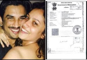 Ankita Lokhande shares bank details after ED Officer claims Sushant was paying EMIs for her flat