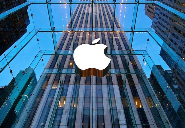 Apple dethrones Saudi Aramco to become world's most valuable company
