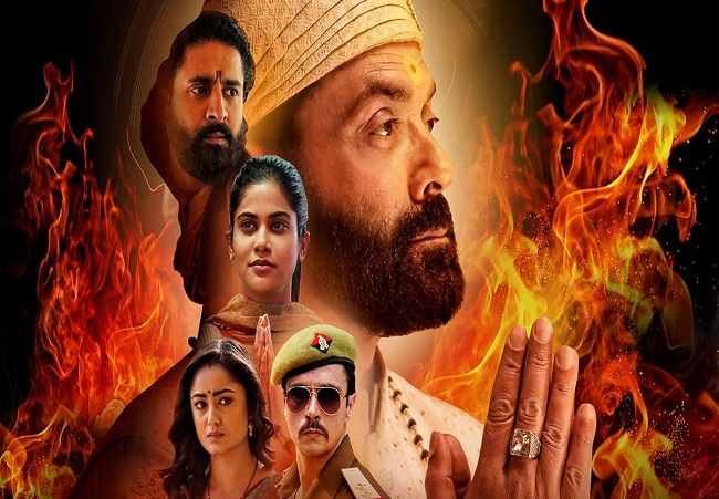 Aashram review: Prakash Jha's digital debut showcases Bobby Deol as a scheming godman