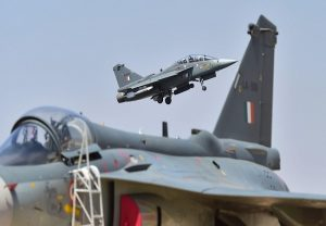 Seven active Chinese military air bases under close watch of Indian agencies