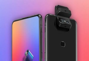 Asus Zenfone 7 specs leak, will feature flip camera, side-mounted fingerprint scanner and more