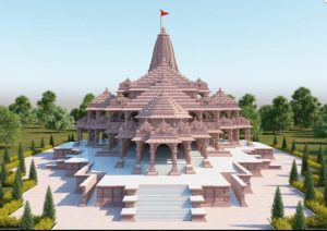 Ram Mandir construction begins, copper plates to be used: Janmabhoomi Trust