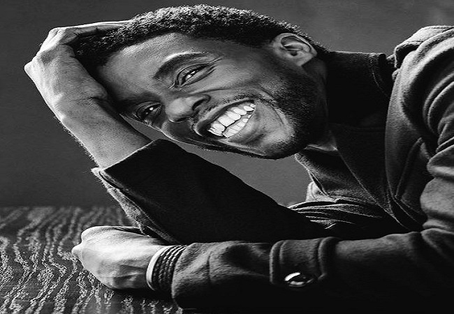 Chadwick Boseman's last post becomes Twitter's most-liked tweet ever