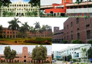 NEP & Foreign Universities in India