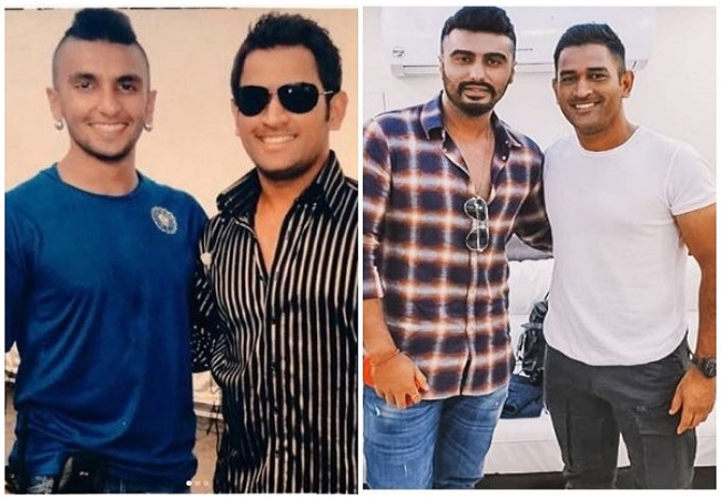 Bollywood stars thank Dhoni for fond memories after he calls time on international career