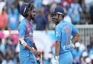 Dhoni's retirement was shocking, wanted to give him big send-off: KL Rahul