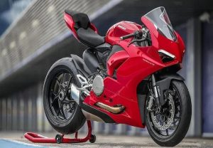Ducati Panigale V2 launched in India: Check out price & features here