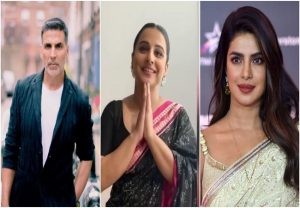 Bollywood celebrities extend wishes on Ganesh Chaturthi; urge people to celebrate the festival responsibly