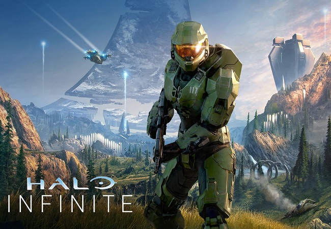 Microsoft confirms Halo Infinite multiplayer will be free-to-play