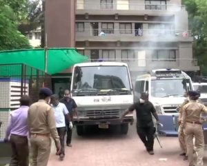 Gujarat: Massive fire breaks out at Covid-19 hospital in Ahmedabad, 8 patients dead