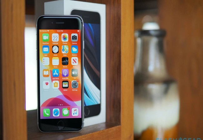 Another shock to China as Apple starts making iPhone SE 2020 in India